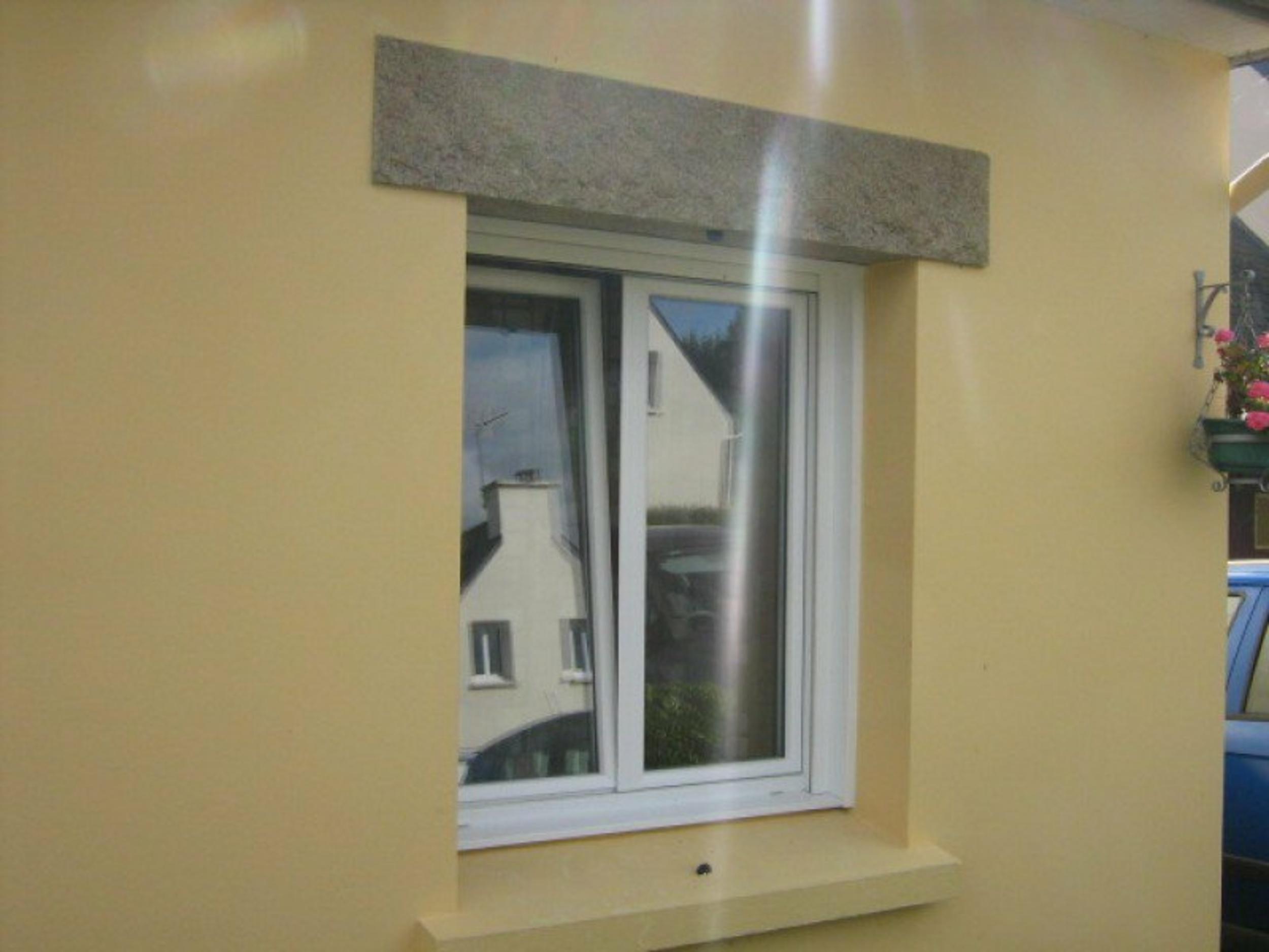Fenêtre 2 vantaux avec oscillo-battant - Trégueux