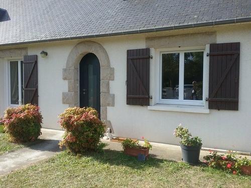 Fenêtres PVC Blanc - Rénovation complète des menuiseries extérieures