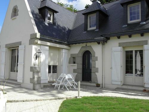 Rénovation maison complète - Corlay