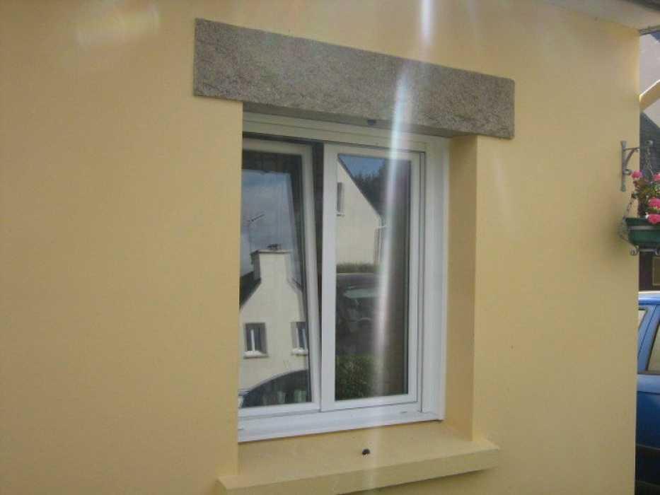 Fenêtre 2 vantaux avec oscillo-battant - Trégueux 0